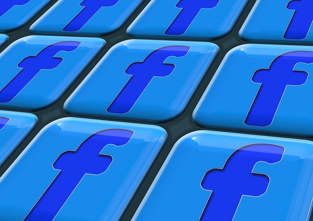 Facebook has paid ad services