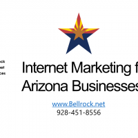Bellrock Internet Marketing in Sedona